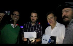 Gagnants Challenge_Starlight Golf ABB