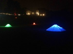 ASAGE Starlight Golf_Green et cibles by night2_4927 - copie