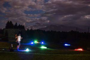 Nuit du Golf_Crans Montana_Starlight Golf 1
