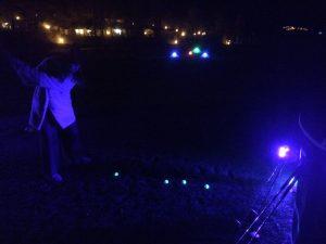 Starlight Golf Pelagone Golf Toscana