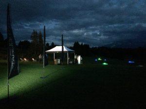 Nuit du Golf_Crans Montana_Starlight Golf 2