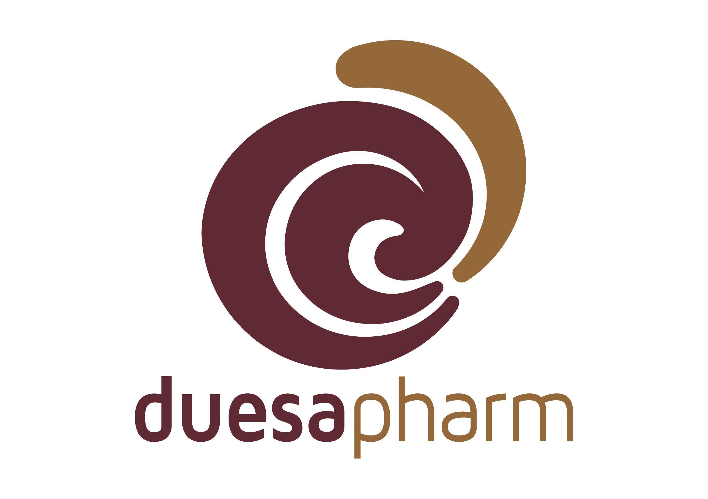 Logo Duesa Pharm