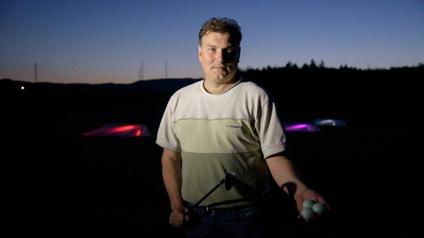 Starlight Golf Signal de Bougy_Premiere de nuit
